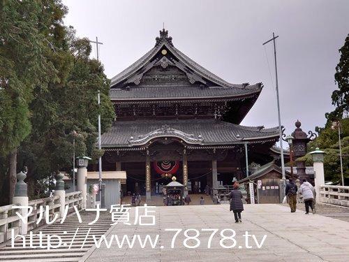 202001豊川稲荷